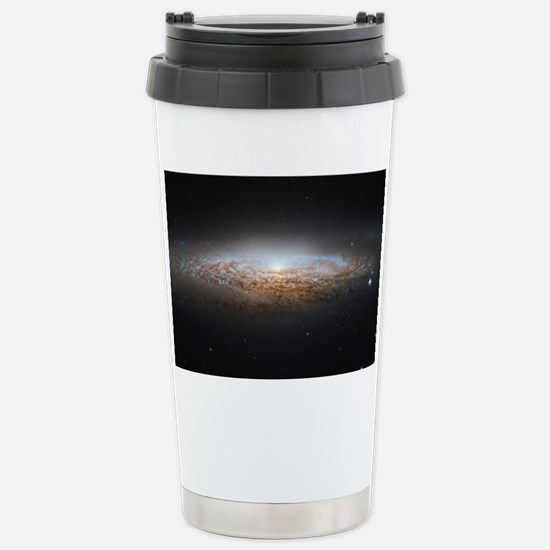 The UFO Galaxy Stainless Steel Travel Mug