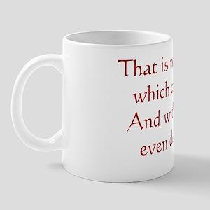 cthulhushirt2.1 Mug