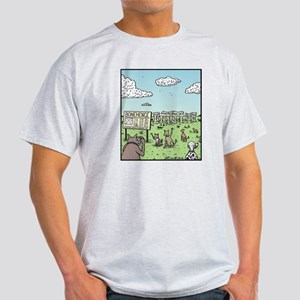 Bonehenge Light T-Shirt