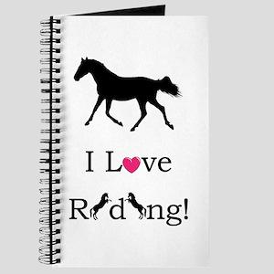 i_love_riding2 Journal