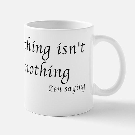 goodthing2-black Mug
