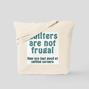 cut corner T Tote Bag