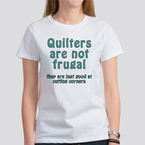 cut corner T Women's T-Shirt