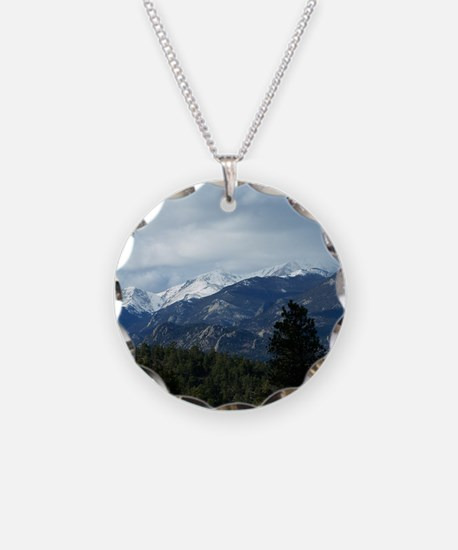 The Rockies Necklace
