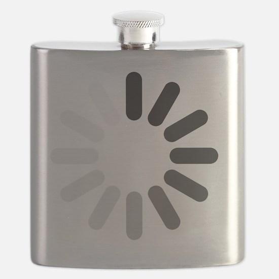 pw_dark_thin_1100 Flask