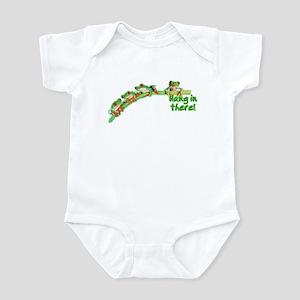 Froggies (Hang) Infant Bodysuit