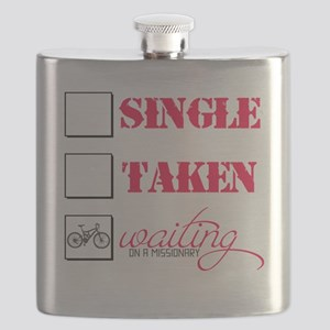 singlewaiting Flask