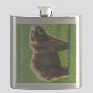 TabletSleeve_bear_2 Flask
