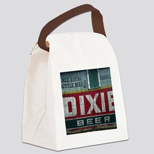 dixiewallet Canvas Lunch Bag