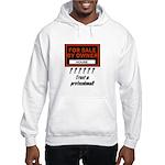 fsbo Hooded Sweatshirt