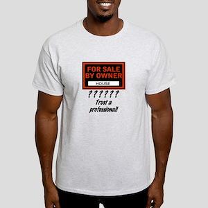 fsbo Light T-Shirt