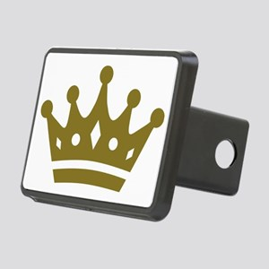 crown_2012 Rectangular Hitch Cover
