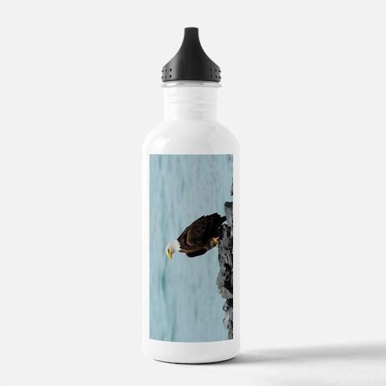 TabletSleeve_eagle_3 Water Bottle