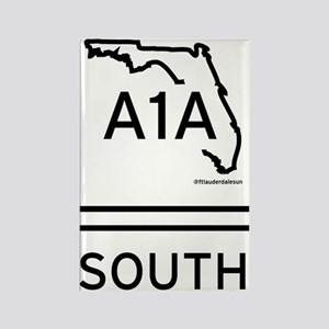 A1AMAPsouth Rectangle Magnet