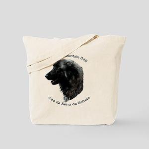 coywatercolor Tote Bag