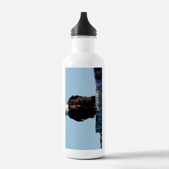 TabletSleeve_eagle_1 Water Bottle