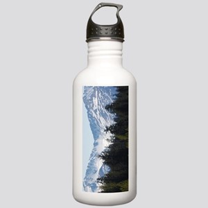 TabletSleeve_mountain_ Stainless Water Bottle 1.0L