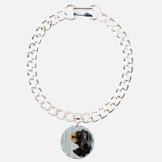 TabletSleeve_seaotter_2 Bracelet