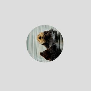TabletSleeve_seaotter_2 Mini Button