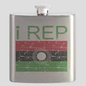 Malawi Flask