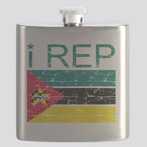 Mozambique Flask