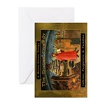 The Divine Comedy Greeting Cards (Pk of 10)