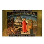 Divine Comedy Official Postcards (Package of 8)