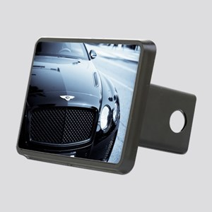 Bentley Rectangular Hitch Cover