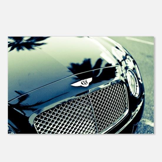 Bentley2 Postcards (Package of 8)