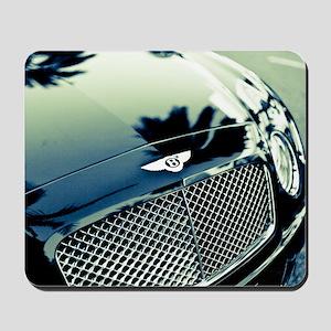 Bentley2 Mousepad