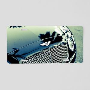 Bentley2 Aluminum License Plate