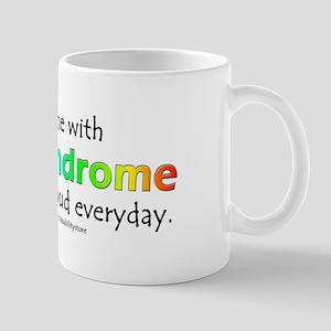 Rett Syndrome Pride Mug