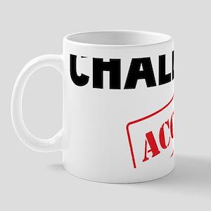 CHALLENGE Mug