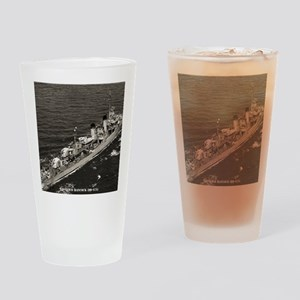 lhancock framed panel print Drinking Glass