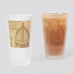 Firenze Drinking Glass
