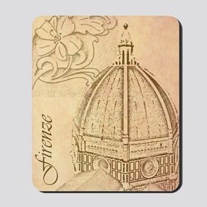 Firenze Mousepad