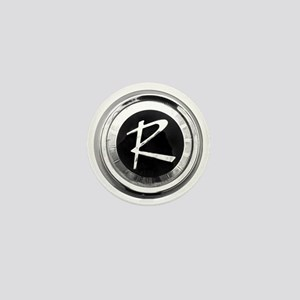 rambler Mini Button
