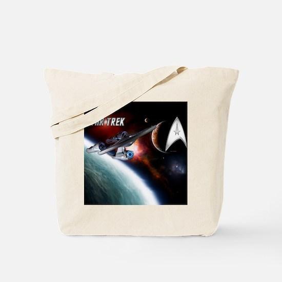 Star Trek NEW 2 Tote Bag
