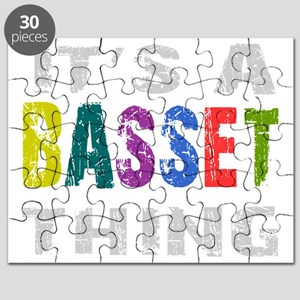 bassetthing_black Puzzle