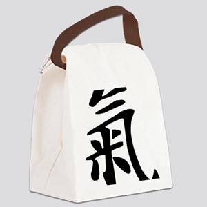 ChiNewLight Canvas Lunch Bag