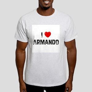 I * Armando Light T-Shirt