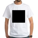 Uncle Sam Cover White T-Shirt
