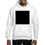 Uncle Sam Cover Hooded Sweatshirt