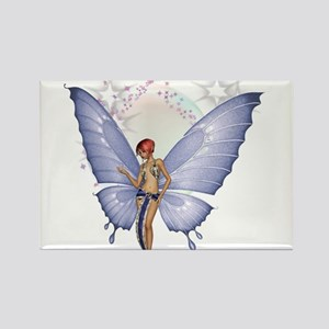 Fairy Butteryfly Magnets