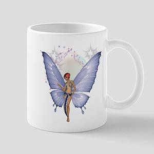 Fairy Butteryfly Mugs