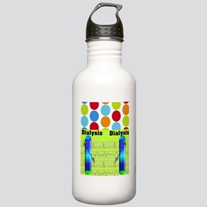 FF dialysis 1 Stainless Water Bottle 1.0L