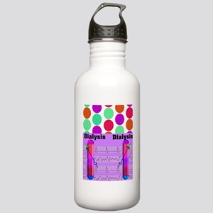 ff dialysis 2 Stainless Water Bottle 1.0L