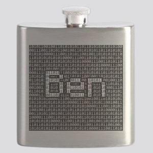 Ben, Binary Code Flask