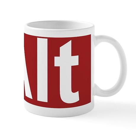 altpillowred Mug