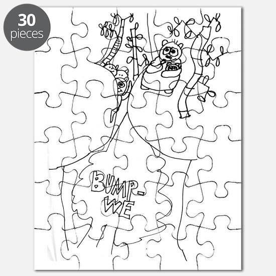 bumpwe! Puzzle